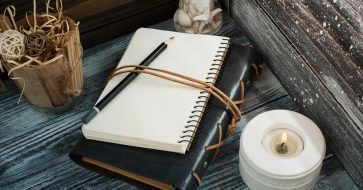 10 tips for creative journalling for the holidays Goodwin Studios Publishing and Design